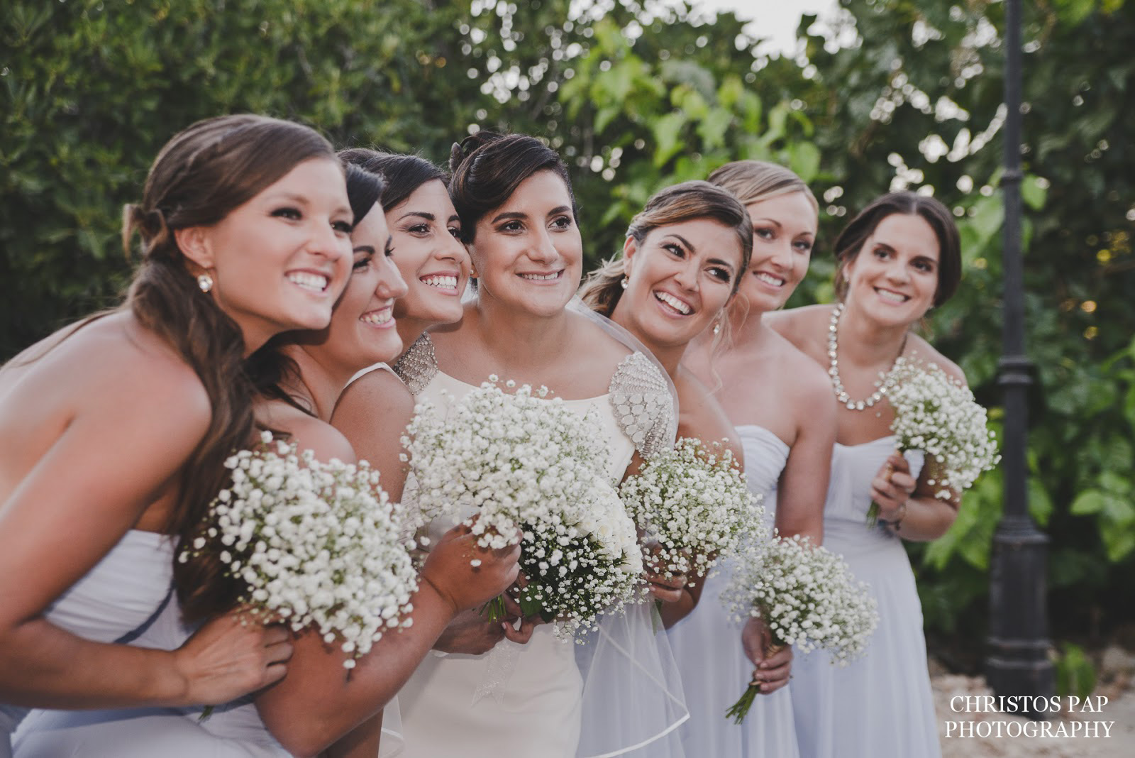 Greek wedding in Kos island