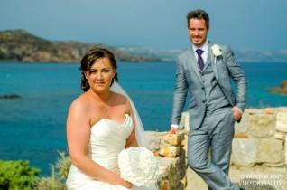 Wedding at Kastri island