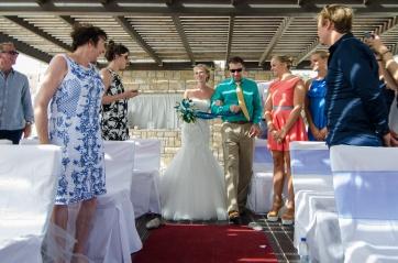 Wedding Blue Lagoon Kos