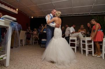 Wedding in Kardamena kos