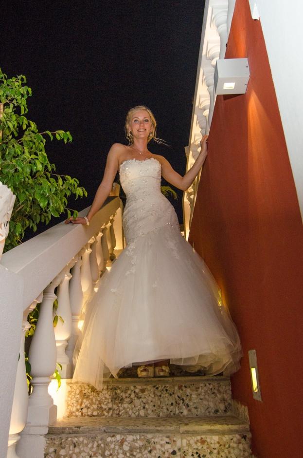 Wedding in Kardamena