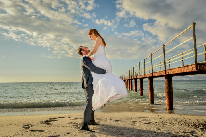 wedding photographer in Kos Greece