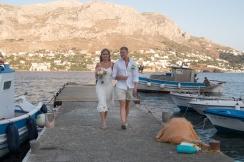 Wedding on Tellendos