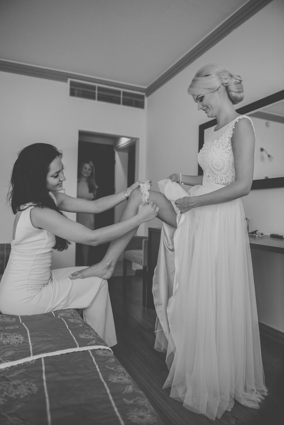 Wedding on Kos island
