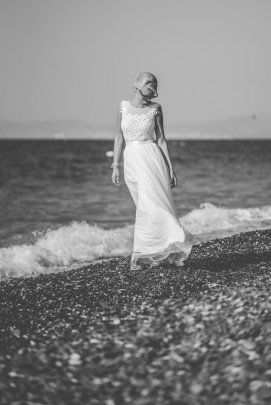 Wedding photographer on Kos island