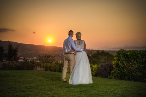 Wedding at Lofaki Kos