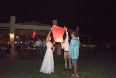 Wedding at Lofaki Kos