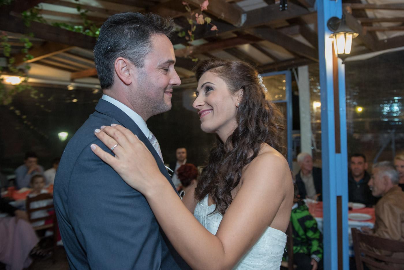 Ελληνικός γάμος στην Κω