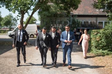 Hochzeitsfotograf in Karlsruhe