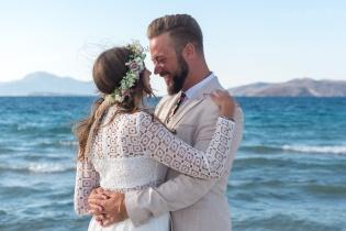 wedding in Tigaki