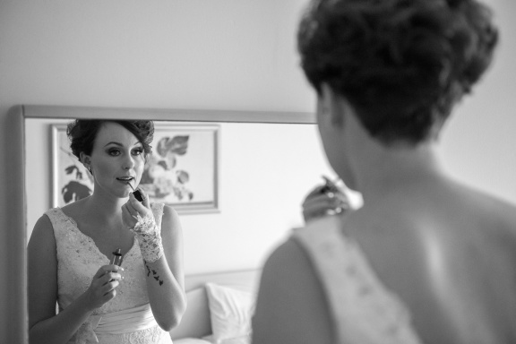 Wedding at Dimitra Beach Hotel