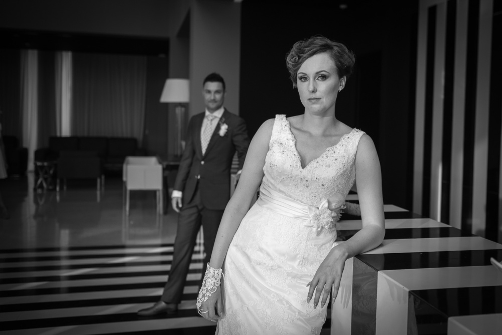 Wedding in Pelagos Suites Hotel