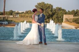 Wedding at Pelagos Suites Hotel in Kos