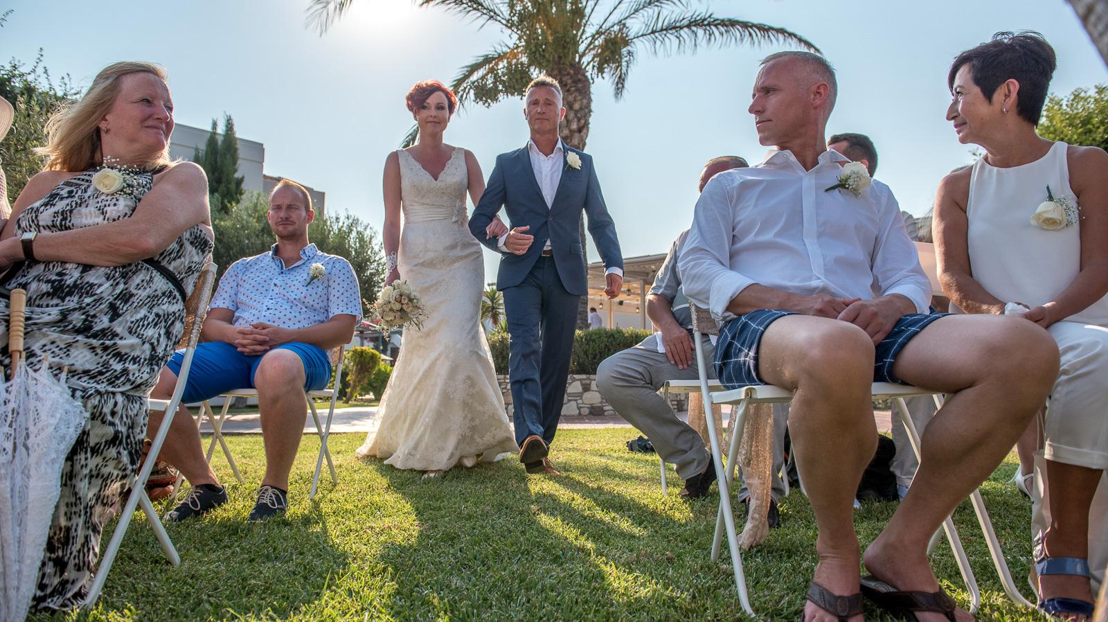 Wedding photographer in Greece, Kos island, Rhodes, Santorini,Mykonos