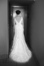 Wedding at Pelagos hotel