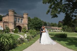 Φωτογραφηση Γαμου στην Γερμανια