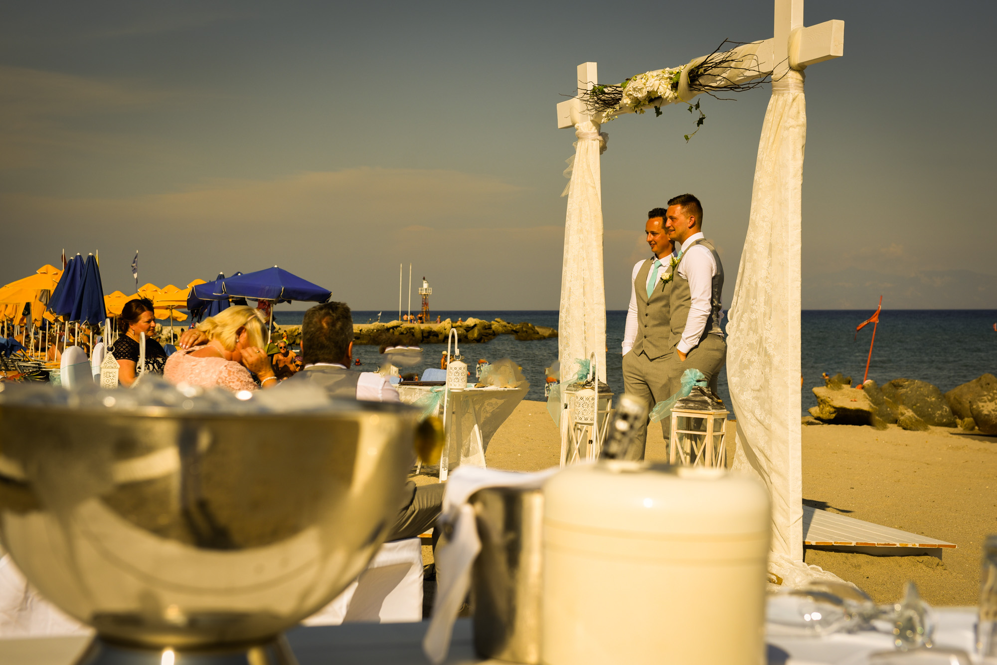 Wedding at Altanica Hotels Kos, photographer in Kos