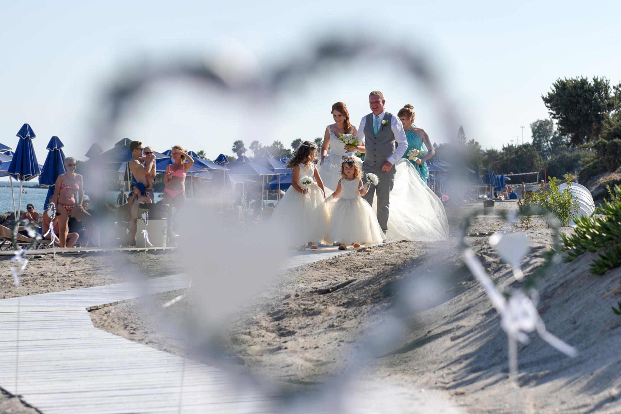 Wedding at Atlantica Porto Bello Royal