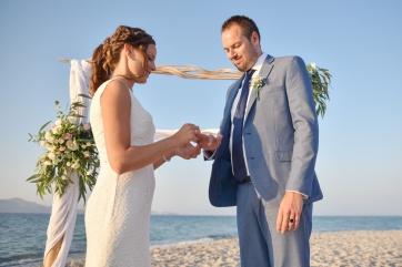wedding in Kos