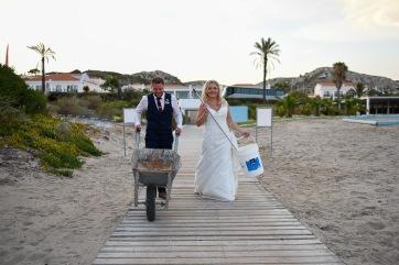 Wedding Arlanica hotels Kos