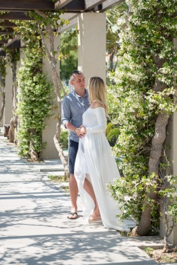 couple photo session in kos