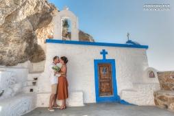 Photographer in Greece