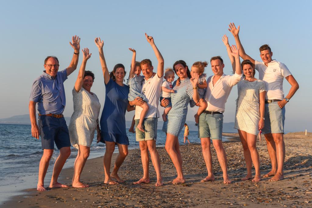 Photoshoot in Kos island
