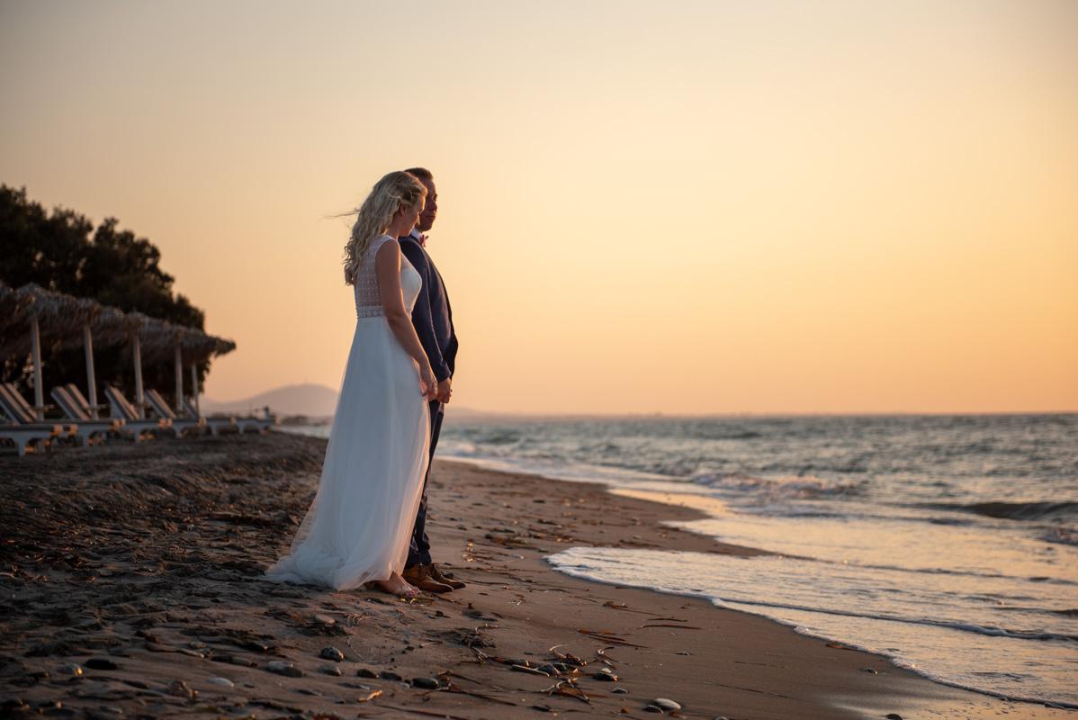 Wedding session on Kos island