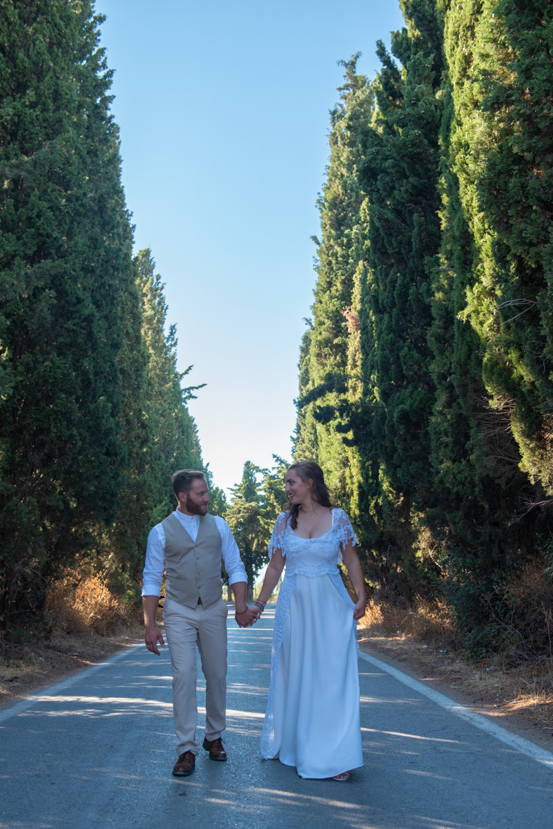 Φωτογραφιση next day , after wedding