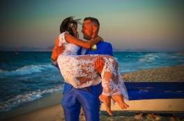 wedding photographer in Kos island