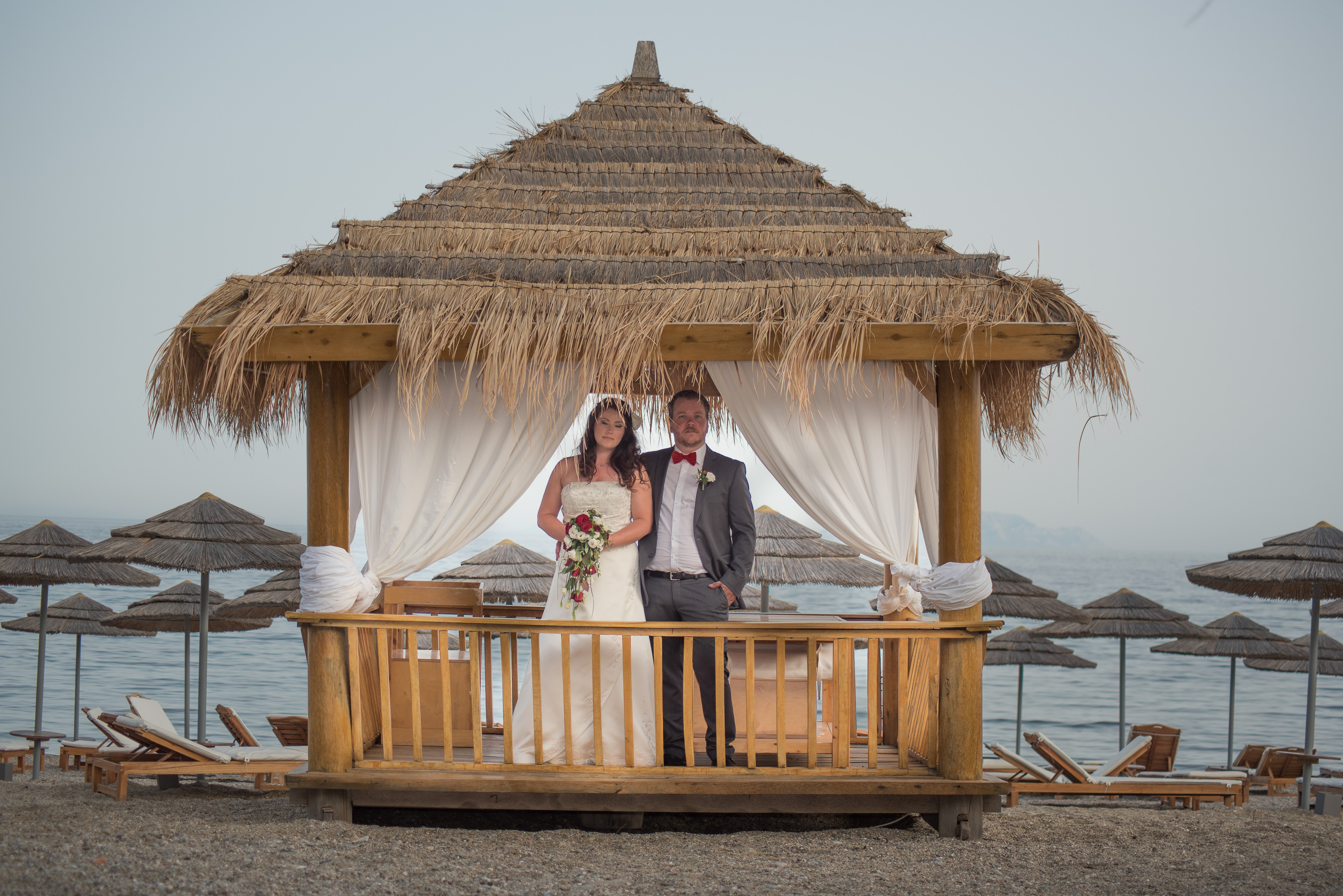 Wedding photographer in Greece and Greek islands