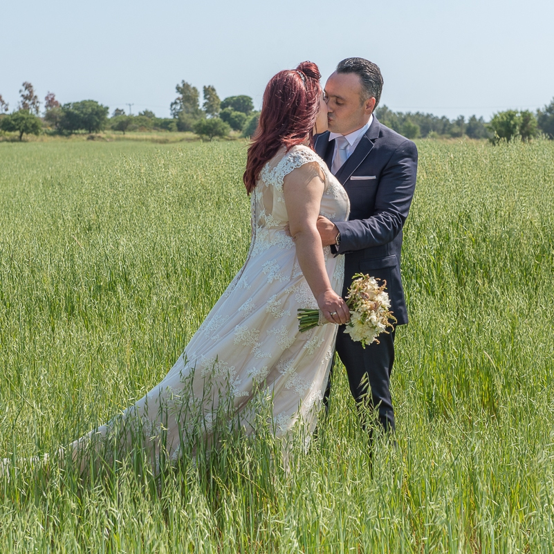 Γάμος στην Αντιμάχεια