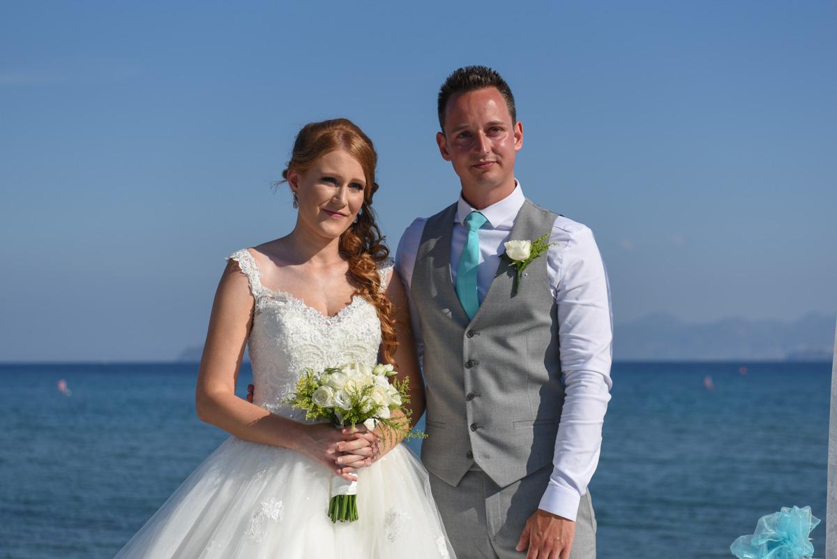 Wedding at Atlantica Porto Bello